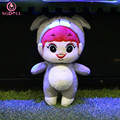 [SGDOLL] 2017 Горячая Продажа Kpop EXO Планета #2 Плюшевые Игрушки Чэнь Кай ЛИ Сухо xoxo Sehun BaekHyun Chanyeol Вентиляторы Фаршированные куклы 16041613-D