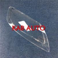 Для Audi Q7 10 15 абажур лампы фар маска фары основа фары абажур крышка 1 шт.