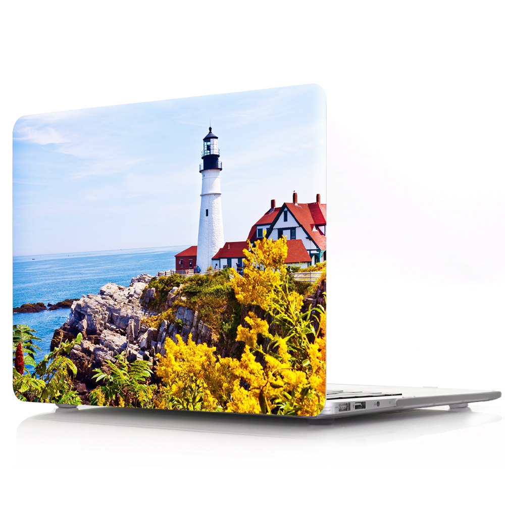 Hard Print Customized Case for MacBook 66