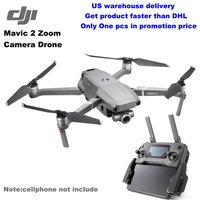 DJI MAVIC 2 Zoom RC Camera Drones With Camera Hd Aircraft 8km 4K 1080p Drone GPS Remote Control Active Track 31min Flying Time