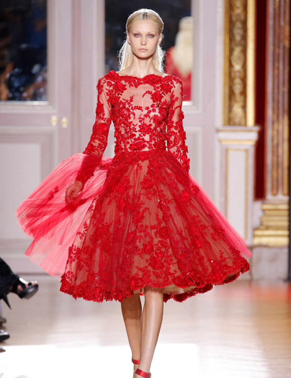 Popular Zuhair Murad Dresses for Sale-Buy Cheap Zuhair Murad ...