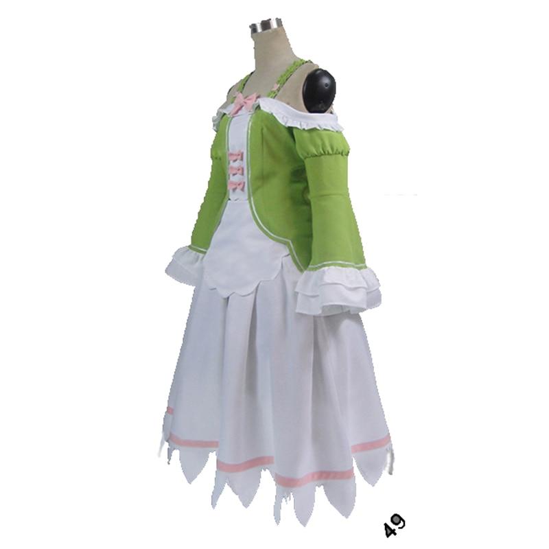 Re:zero Re:life In A Different World From Zero Telecia Van Astrea Cosplay Costume Home