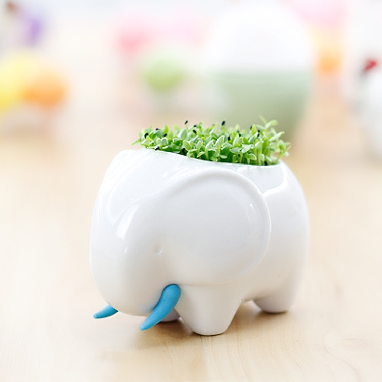 Online kopen wholesale pot planter uit china pot planter ...