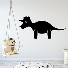 Creative Dinosaur Pvc Wall Decals Home Decor Waterproof Decoration Accessories