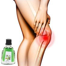 3ml/ bottle Pain Relieving Essential oil Patch Natural Ingredients Transdermal Pain Patch Herbal Medical Far Infrared Heater(China)