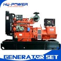 Мощность генератора 20kw дизельным двигателем 25kva синхронный генераторной установки