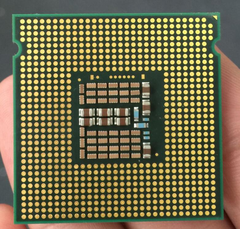 Intel Core2 Quad Processor Q9550 CPU 12M Cache, 2.83 GHz LGA775 Desktop CPU