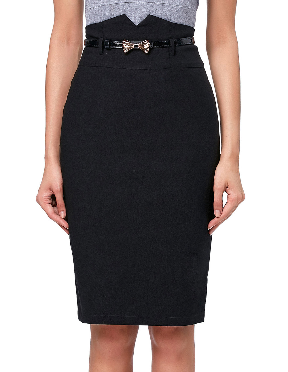 Compare Prices on Belt Pencil Skirt- Online Shopping/Buy Low Price ...