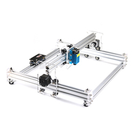 30x40cm DIY Laser A3 Pro 2500mW Laser Engraving Machine CNC Laser Printer DIY Laser Equipment