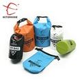 Hitorhike Ultralight Swimming Bag Dry 6 Colors Outdoor Nylon Kayaking River Storage Drifting PVC Waterproof Rafting Bag 2L 5L