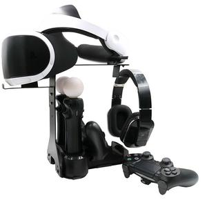 Game accessories with 5in1 VR