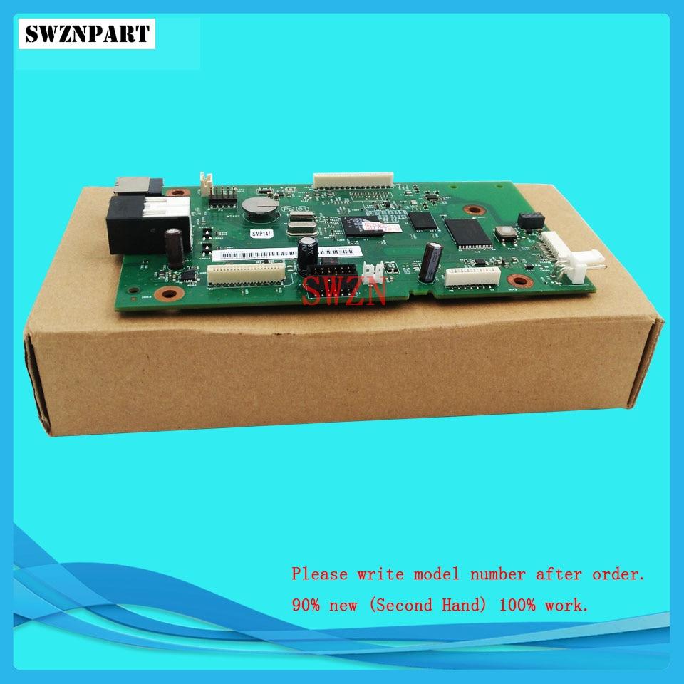 FORMATTER PCA ASSY Formatter Board logic Main Board MainBoard mother board for HP M177 177 177FW