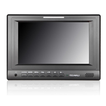 """Feelworld Official Store 7"""" 1024x600 Camera-Top Field Monitor with Tally 3G-SDI HDMI YPbPr AV FW679-HSD(China (Mainland))"""