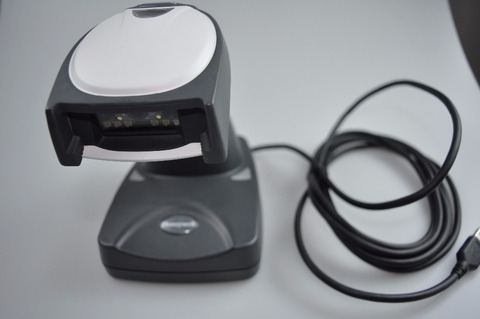 usado honeywell it4820 original 2d scanner com bluetooth sem fio scanner de codigo de