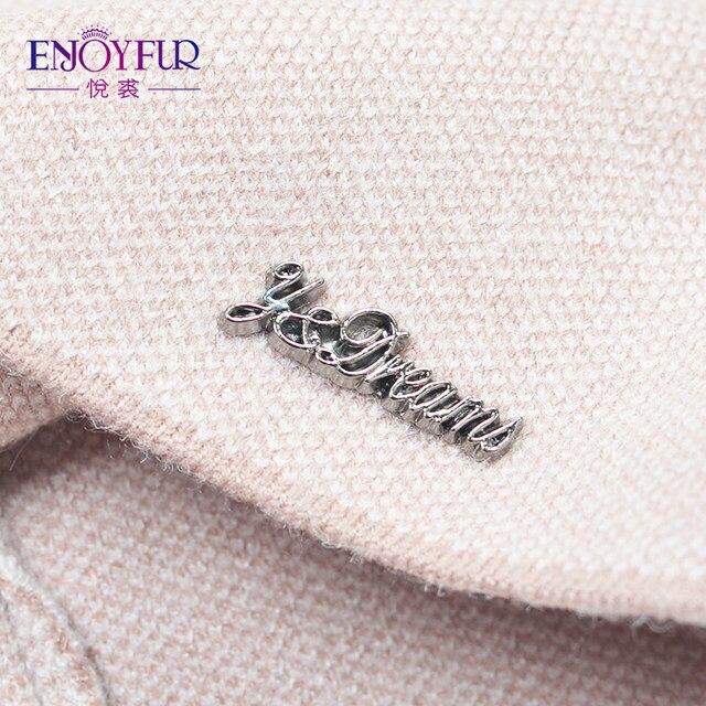 Tienda Online ENJOYFUR sombrero de primavera para las mujeres de ...