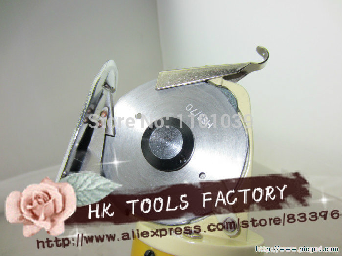 2016New cutting machine textil textil cutter fabric cutting machine fabric cutting machine sewing round knife