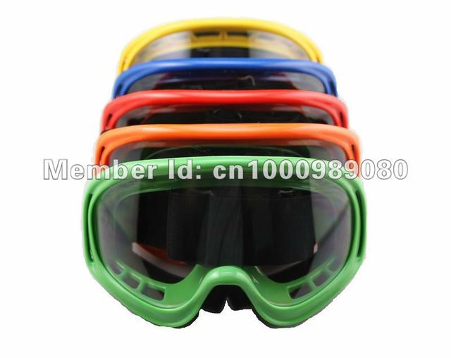 5pcs/lot Cycling sports glasses Ski Goggle/Camouflage Snow Goggles Ski Goggle Clear Lens Snowboarding Sport Winter
