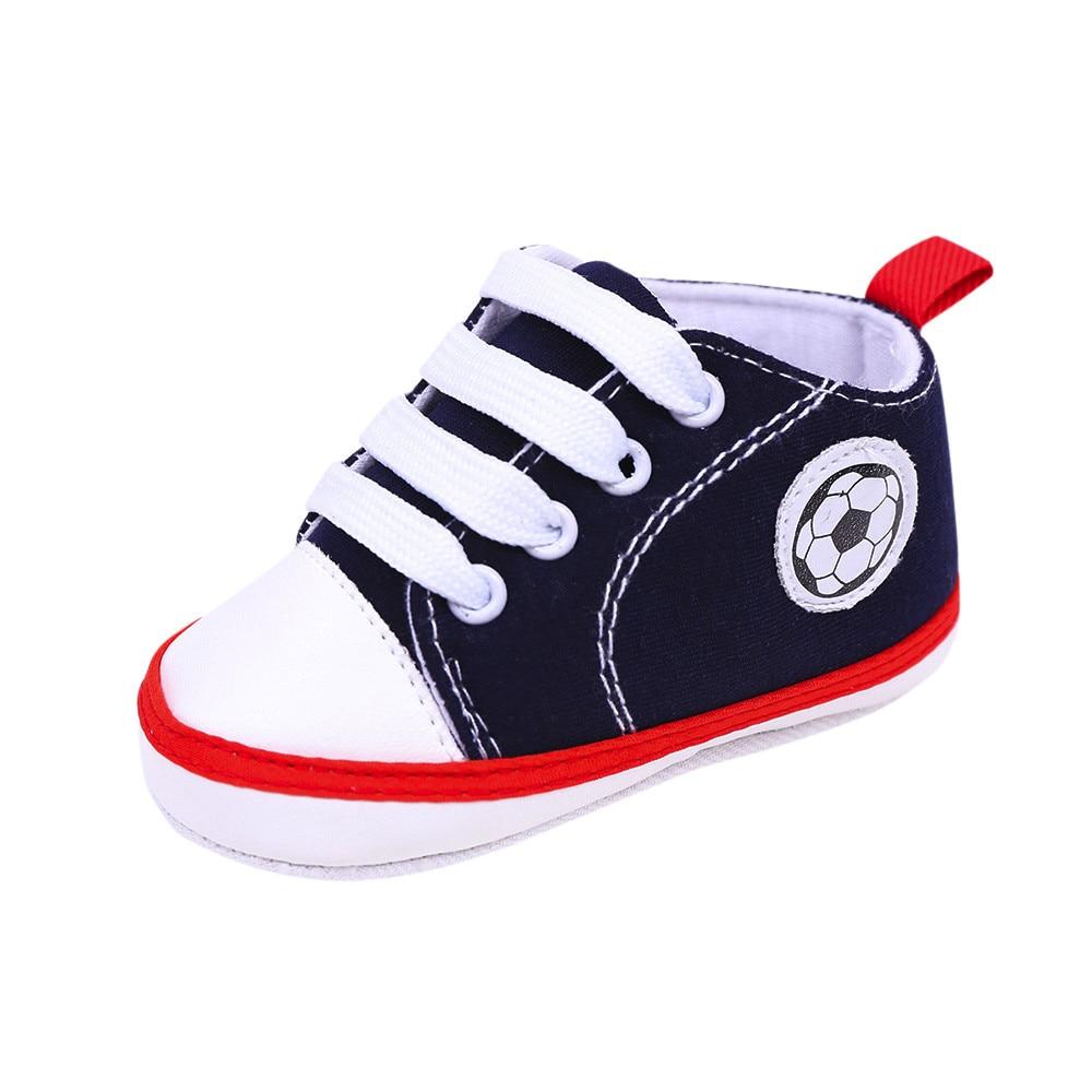 Baby Unisex Eider Leather Soft Sole Shoe