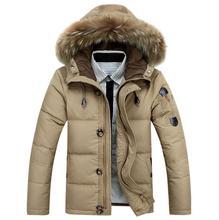 Down Coats Men Winter Jacket Men Plus Size Mens Jackets And Coats Parka Manteau Homme Hiver Abrigos Hombres