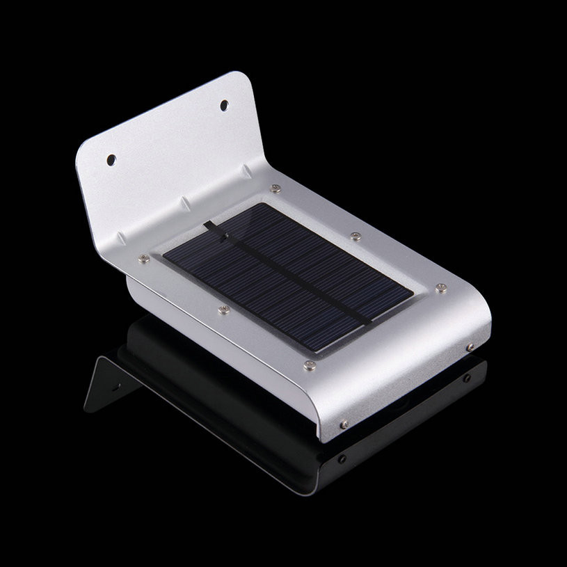 outdoor solar lights motion sensor detector exterior security lighting for patio yard garden home driveway stairs outside wall