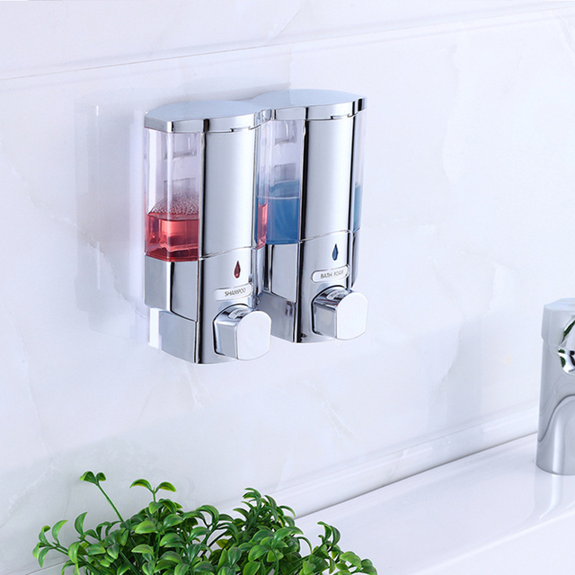 New Arrival Hand Soap Liquid Sanitizer Kitchen Washroom Bathroom Office Dispenser Box