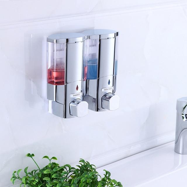 New Arrival Hand Soap Liquid Sanitizer Kitchen/Washroom/Bathroom/Office  Dispenser Soap Box