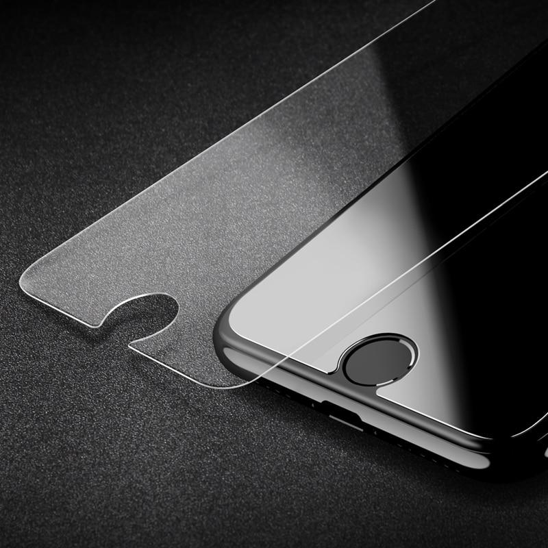 CAFELE HD Clear Glass για το iPhone 11 Pro MAX X X MAX 8 X Plus - Ανταλλακτικά και αξεσουάρ κινητών τηλεφώνων - Φωτογραφία 4
