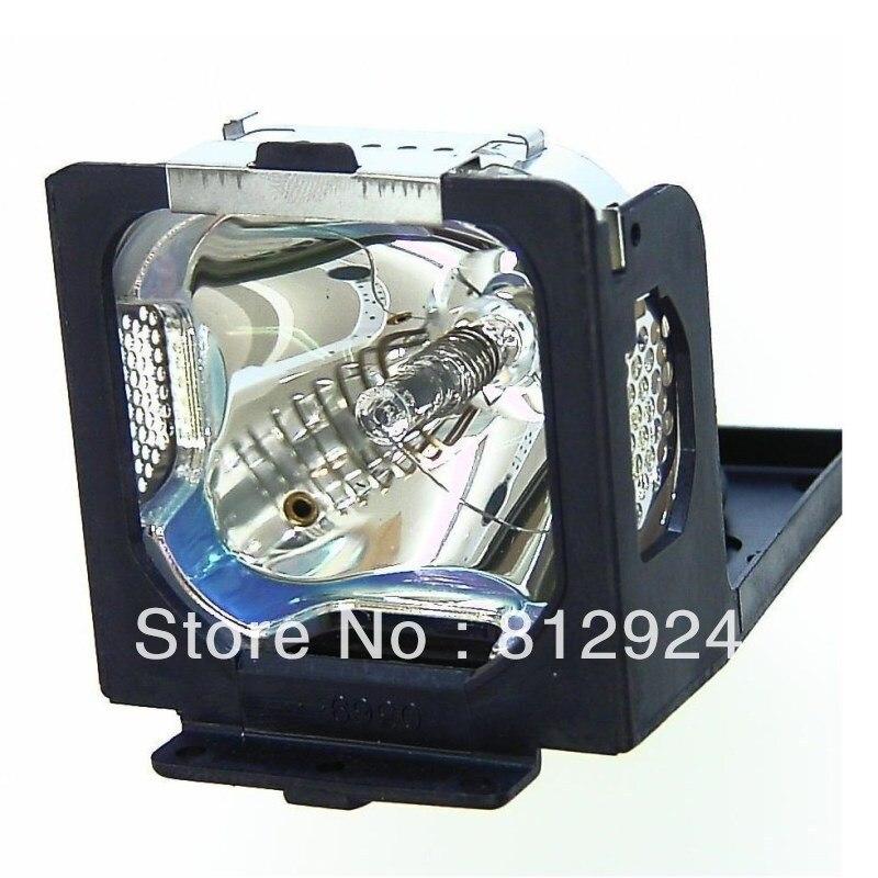 POA-LMP37 / 610-295-5712 Projector lamp Bulb With Housing for PLC-SW20 /PLC-SW20A /PLC-SW20AR/PLC-XW20/PLC-XW20B Projector compatible projector lamp bulbs poa lmp136 for sanyo plc xm150 plc wm5500 plc zm5000l plc xm150l