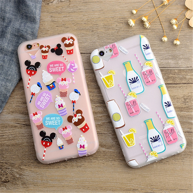 coque daisy iphone 6