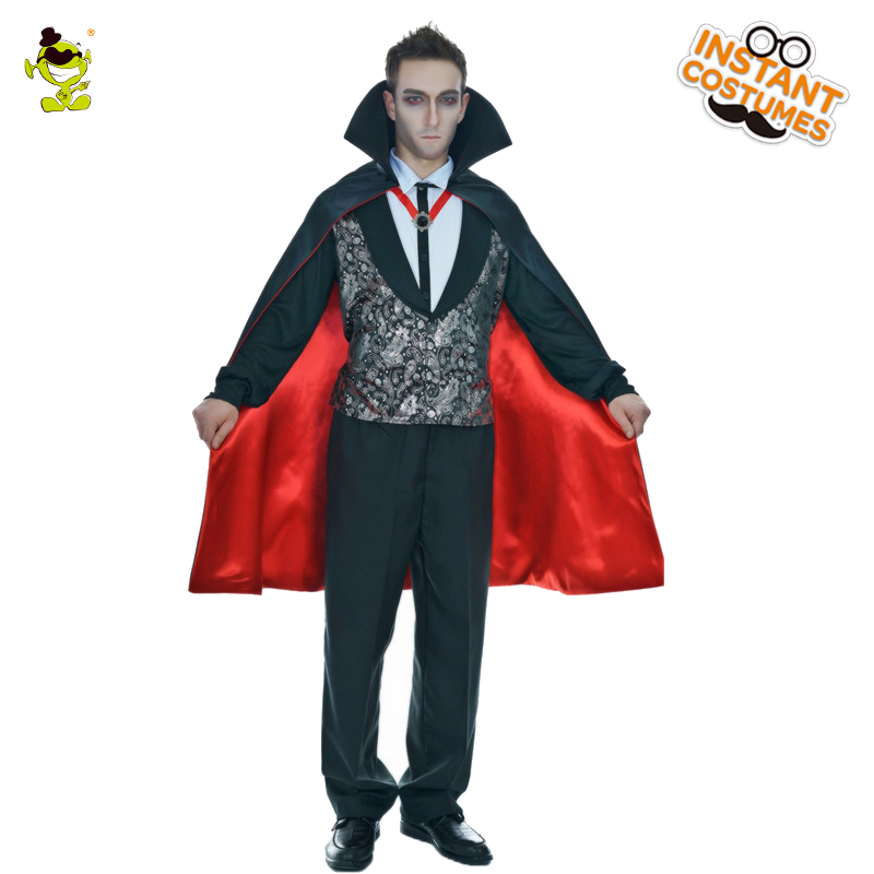 Aliexpress.com : Buy Men's Gothic Vampire Costumes Cosplay