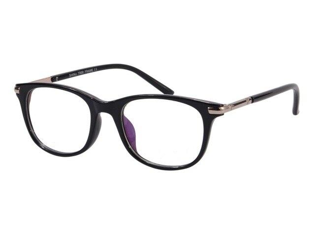 0fd15cef03 Lente multifocal progresiva gafas de lectura borde completo gafas de lectura  marco para la vista larga