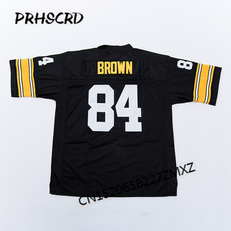antonio brown retro jersey