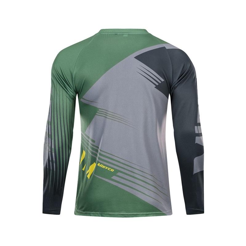 Men/'s jerseys motorcycle quick drying offroad shirt long sleeve mountain bike