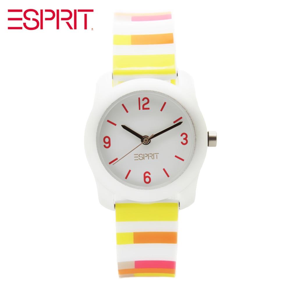 где купить ESPRIT fashion watch children watch male and female table ES000U64047 по лучшей цене