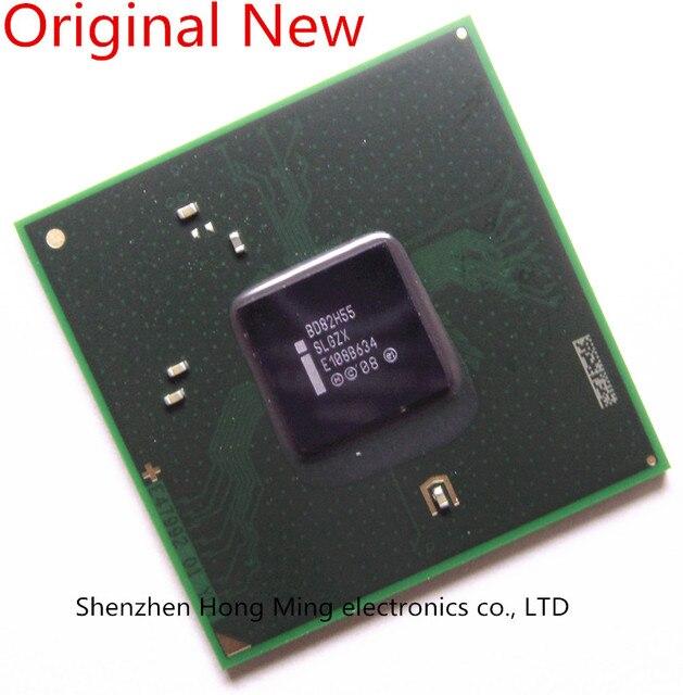 100% Новый BD82H55 SLGZX BGA Chipse