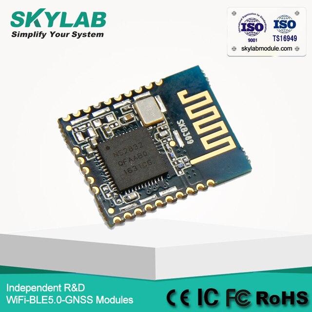 bluetooth manufacturers datasheet smd pcb transmitter i2c micro long