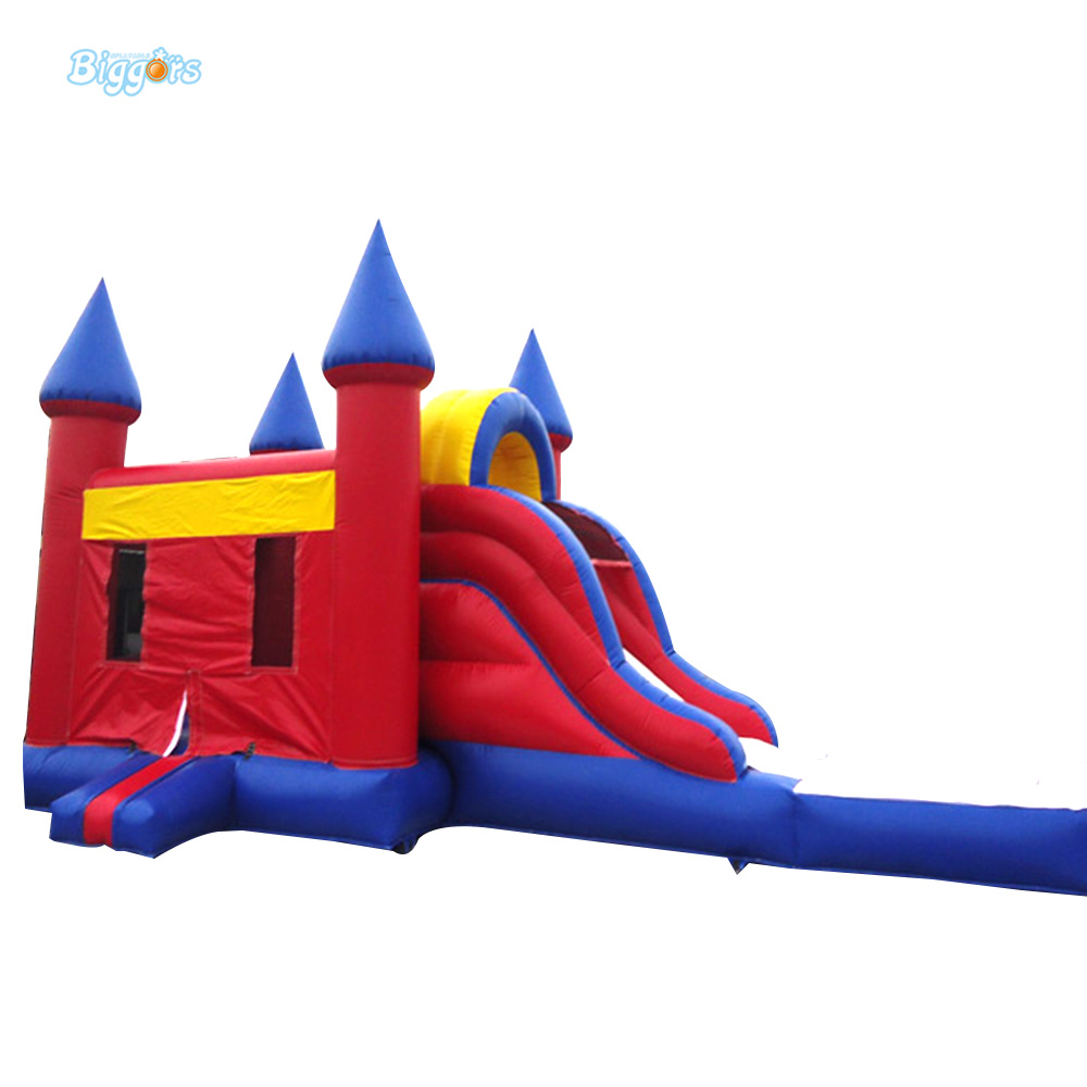 Inflatable Biggors Best seller Commercial Children Bouncy Castle Inflatable With Slide digital electron microscope 3 5 inch lcd digital 500 times microscope with camera button 8 led light electron microscope 1pc