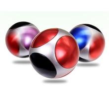 ฟุตบอลปั่นที่มีคุณภาพสูงM Etalenอยู่ไม่สุขปินเนอร์gyroscoopมือปั่นนิ้วมือป้องกันความเครียดล้อต่อต้านความเครียดของเล่น# E
