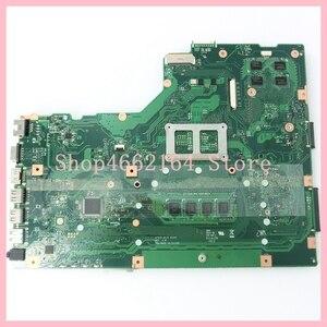 Image 2 - X75VD メインボード HM76 GT610M 4 ギガバイト ram 改訂 2.0 X75VD asus の X75V X75VC X75VB X75VD R704V ノートパソコンのマザーボードテスト ok