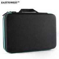Gopro Accessories Protective Storage Bag Carry Case For Xiaomi Yi Sjcam Sj4000 Sj5000 Sj7000 Action Camera