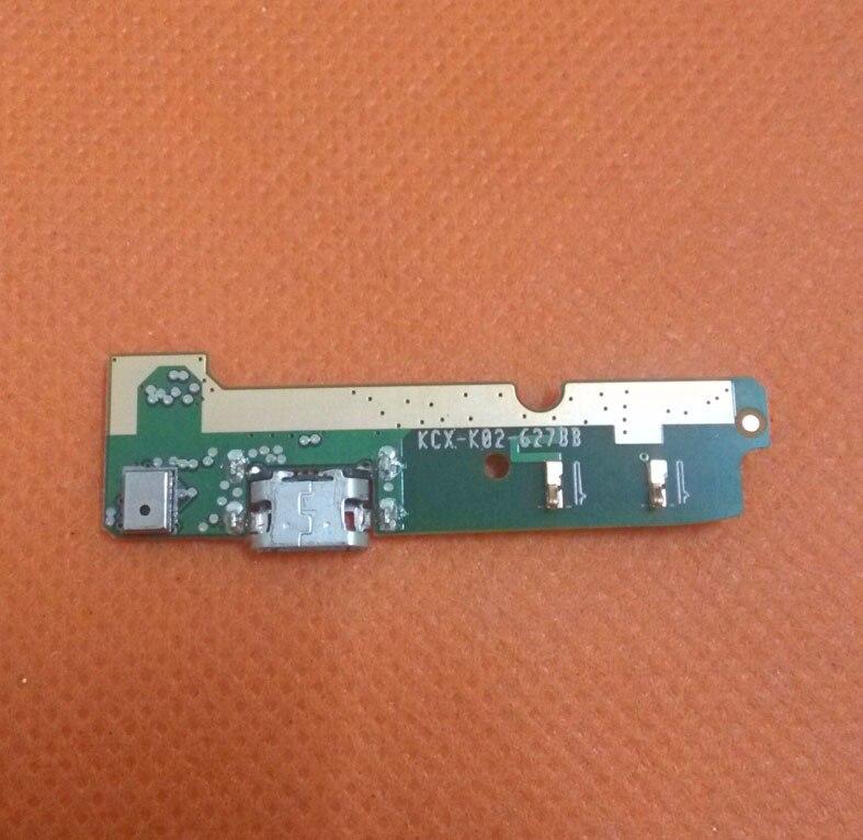 D'origine USB Carte de Charge de Prise Pour Doogee F3 Pro MTK6753 Octa Core 1.3 GHz 5.0 FHD 1920x1080 livraison Gratuite
