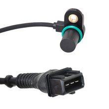 beler 12147539165 New Engine Cam Camshaft Position Sensor Intake CPS for BMW E46 323 328 525 530 X5 Z3 Replacement