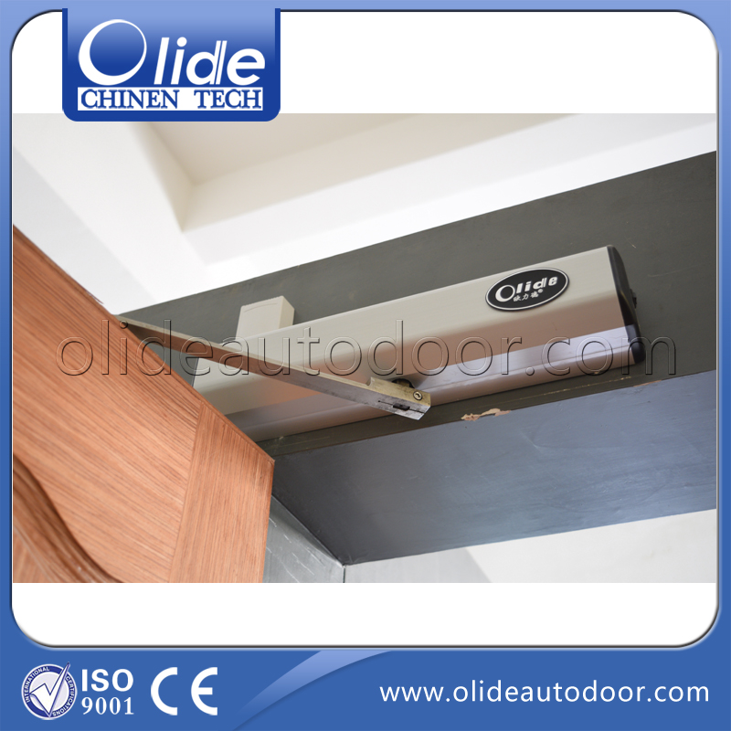 Cheapest High Quality Electric swing door closer,electric swing door operator powerful swing door opener electric swing door operator