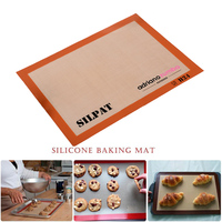 30 40 0 7cm Big Baking Sheet Liner Non Stick Silpat Silicone Baking Mat Silpat Non
