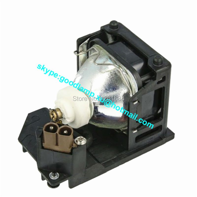 free shipping compatible lamp with housing DT00701 ,hscr165h11h projector bulb for HITACHI PJ-LC7, PJ-LC9 projectors free shipping original projector lamp for hitachi dt00341 with housing