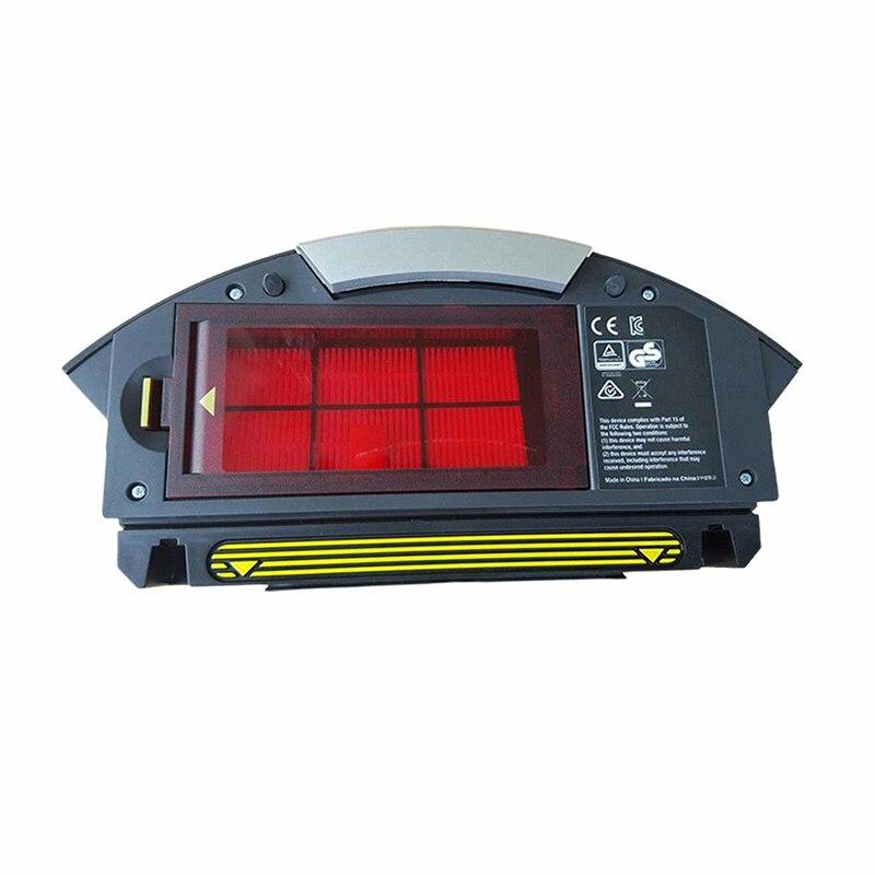 Pour iRobot Roomba 800 900 série 870 860 880 885 960 980 accessoire bac à poussière haute qualité-in Pinceaux de nettoyage from Maison & Animalerie    1