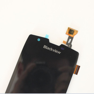 Image 3 - 5.0 inch Blackview BV7000 Lcd scherm + Touch Screen 100% Originele Nieuwe Getest Digitizer Glass Panel Vervanging Voor BV7000 + geschenken