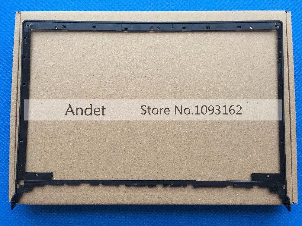 Original LCD Front Bezel For Lenovo Flex 2 15 2-15 2-15D 15.6