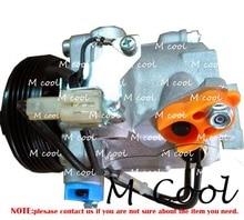 Automobile AC Compressor For Toyota Passo Daihatsu Terios Air Com Pump 4471906620 88310B1070 4472605054 luigi giannelli geometria problemi risolti passo a passo