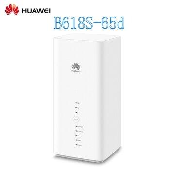 Original Huawei B618 B618S-65D Cat11 600Mbps 4G LTE Modem Support FDD B1/3/5/7/8/28